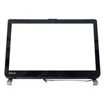 Toshiba Satellite E45T-B Touch Screen Digitizer Glass & Bezel