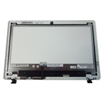 Acer Aspire V3-372 V3-372T Lcd Touch Screen Digitizer & Bezel 13.3""