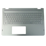 Genuine HP ENVY 15-AQ M6-AQ Palmrest & Backlit Keyboard 857283-001