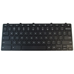 Keyboard for Dell Chromebook 11 (3189) Laptops - Replaces HNXPM