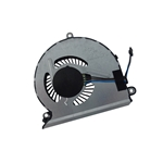 Cpu Fan for HP Pavilion 15-AU 15T-AU 15-AW 15Z-AW Laptops 856359-001