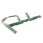 HP 15-F Pavilion 15-N Touchpad Button Board & Cables 732078-001