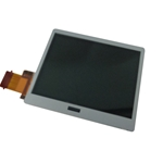 Replacement Lower Bottom Lcd Screen for Nintendo DS Lite Consoles