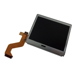 Replacement Upper Top Lcd Screen For Nintendo DS Lite Consoles