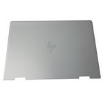 HP ENVY X360 15-BP Silver Lcd Back Cover 924344-001