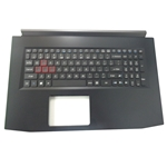 Acer Predator Helios 300 PH317-51 Palmrest & Keyboard 6B.Q29N2.001