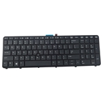 Backlit Keyboard w/ Pointer for HP ZBook 15 G2, 17 G2, Z440, Z620