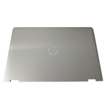 Genuine HP Pavilion X360 15-BR 15T-BR Gold Lcd Back Cover 924502-001