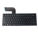 Keyboard for HP Pavilion 14-V 14T-V 14Z-V Laptops - Black Version