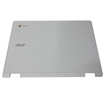 Acer Chromebook CB3-132 White Lcd Back Cover 60.G4XN7.001