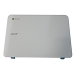 Acer Chromebook CB311-7HT White Lcd Back Cover 60.GN4N7.001