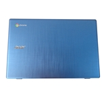 Acer Chromebook 11 CB311-8H Blue Lcd Back Cover 60.GVJN7.001