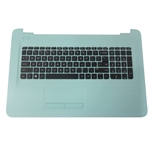 Genuine HP 17-X 17-Y Palmrest Keyboard & Touchpad 908043-001