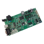 Mainboard Motherboard for Zebra LP TLP 2824-Z USB/Serial 403710G-063P