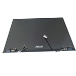 Asus Zenbook UX301LA Lcd Touch Screen Full Assembly 13.3 QHD 2560x1440