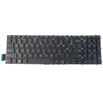 Non-Backlit Keyboard for Dell Inspiron 5565 5567 5765 5767 7566 7567