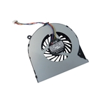 Toshiba Satellite C850 C855 C870 C875 L850 L850D Cpu Fan - 4-Pin