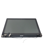 Acer Chromebook C720P Black Lcd Touch Screen Digitizer Module 11.6""