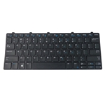 Keyboard for Dell Latitude 3180 3189 3380 Laptops - Replaces 343NN