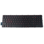 Backlit Keyboard for Dell Inspiron 5565 5567 5765 5767 7566 Laptops