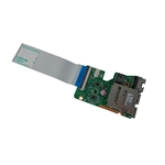 HP Pavilion 15-AN USB Board w/ Cable 837612-001