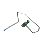 HP Stream 11-AH 11-Y Power Button Board & Cable 902958-001
