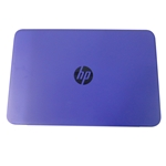 Genuine HP Stream 14-AX 14T-AX Violet Purple Lcd Back Cover 905688-001