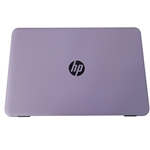 Genuine HP 17-X 17T-X 17-Y 17Z-Y Soft Lilac Lcd Back Cover 908291-001