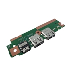 Acer Aspire 3 A315-21 A315-31 A315-51 Laptop USB Board 55.GNPN7.001