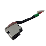 HP Pavilion 11-K 15-BK ENVY 15-W M6-W Laptop Dc Jack Cable 807522-001