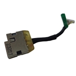 HP ENVY 15-U Pavilion 13-A 13-B Laptop Dc Jack Cable 768012-001