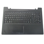 Lenovo IdeaPad 110-15IBR Palmrest w/ Keyboard & Touchpad AP11S000800