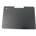 Lenovo Chromebook N23 Black Lcd Back Cover 5CB0N00707