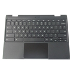 Lenovo 500E Chromebook Palmrest Keyboard & Touchpad 5CB0Q79737