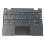 Lenovo 100E Chromebook Palmrest Keyboard & Touchpad 5CB0R07036