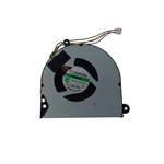 HP EliteBook 8560P 8570P ProBook 6560B 6565B 6570B Cpu Fan 647603-001