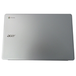 Acer Chromebook CB515-1H CB515-1HT Silver Lcd Back Cover 60.GP3N7.001