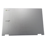 Acer Chromebook Spin 15 CP315-1H Silver Lcd Back Cover 60.GWGN7.002
