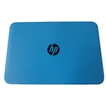 HP Stream 11-AH 11-Y Aqua Blue Lcd Back Cover 902947-001