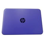 HP Stream 11-Y Violet Purple Lcd Back Cover 902948-001