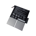 Acer Chromebook Tab 10 D651N Tablet Battery SQU-1706 KT.00201.004