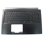 Acer Aspire 7 A715-72 A715-72G Palmrest & Keyboard 6B.GXBN2.001