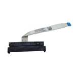 HP ENVY 15-AS 15T-AS Hard Drive Connector & Cable 857806-001
