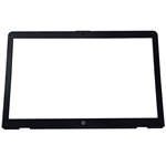 Genuine HP 17-AK 17Z-AK 17-BS 17T-BS Black Lcd Front Bezel 926504-001