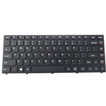 Lenovo IdeaPad Yoga 13 Black Keyboard