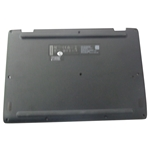 Lenovo 100e Chromebook Black Lower Bottom Case
