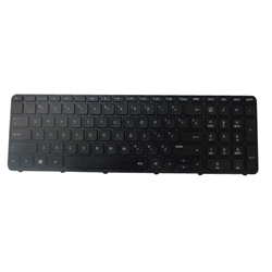 Keyboard for HP Pavilion 17-E 17Z-E Laptops - Replaces 720670-001
